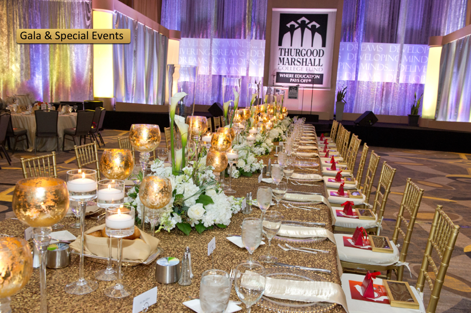Events and Galas
